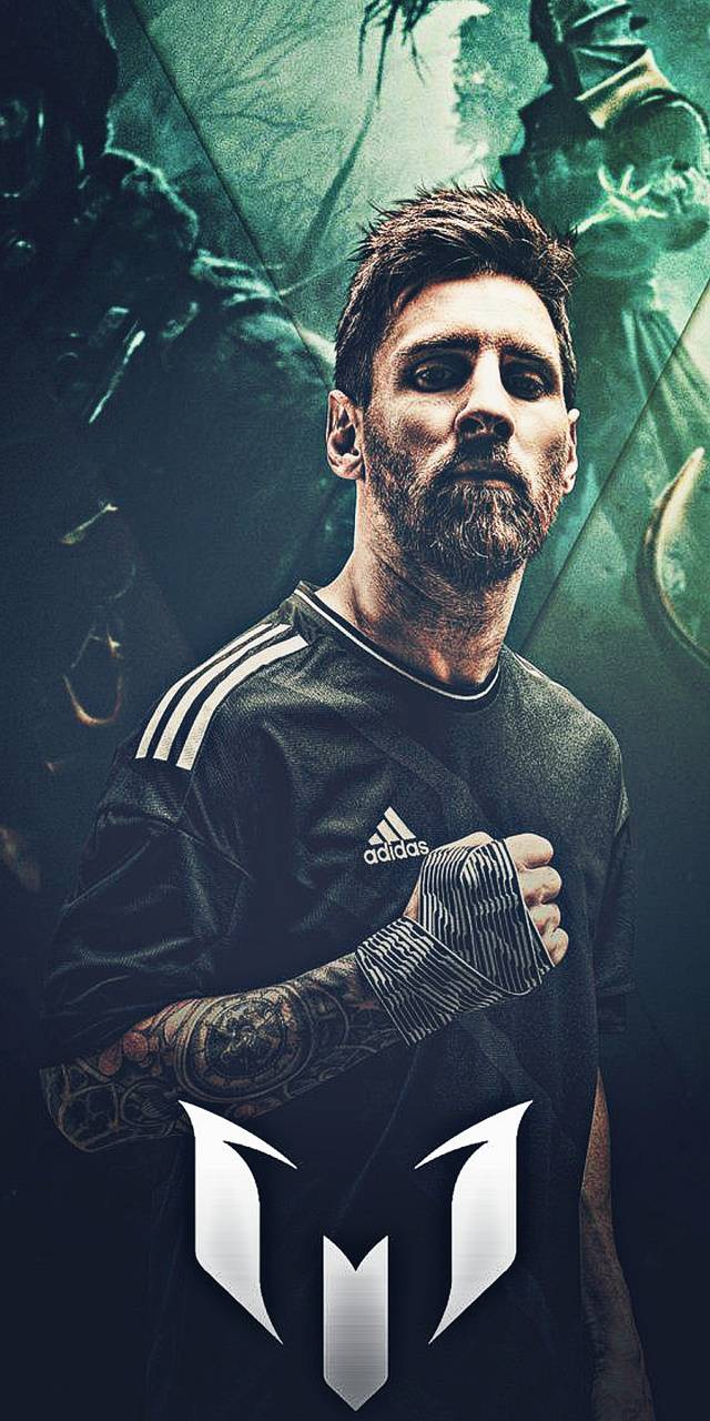 Messi nemesis ad