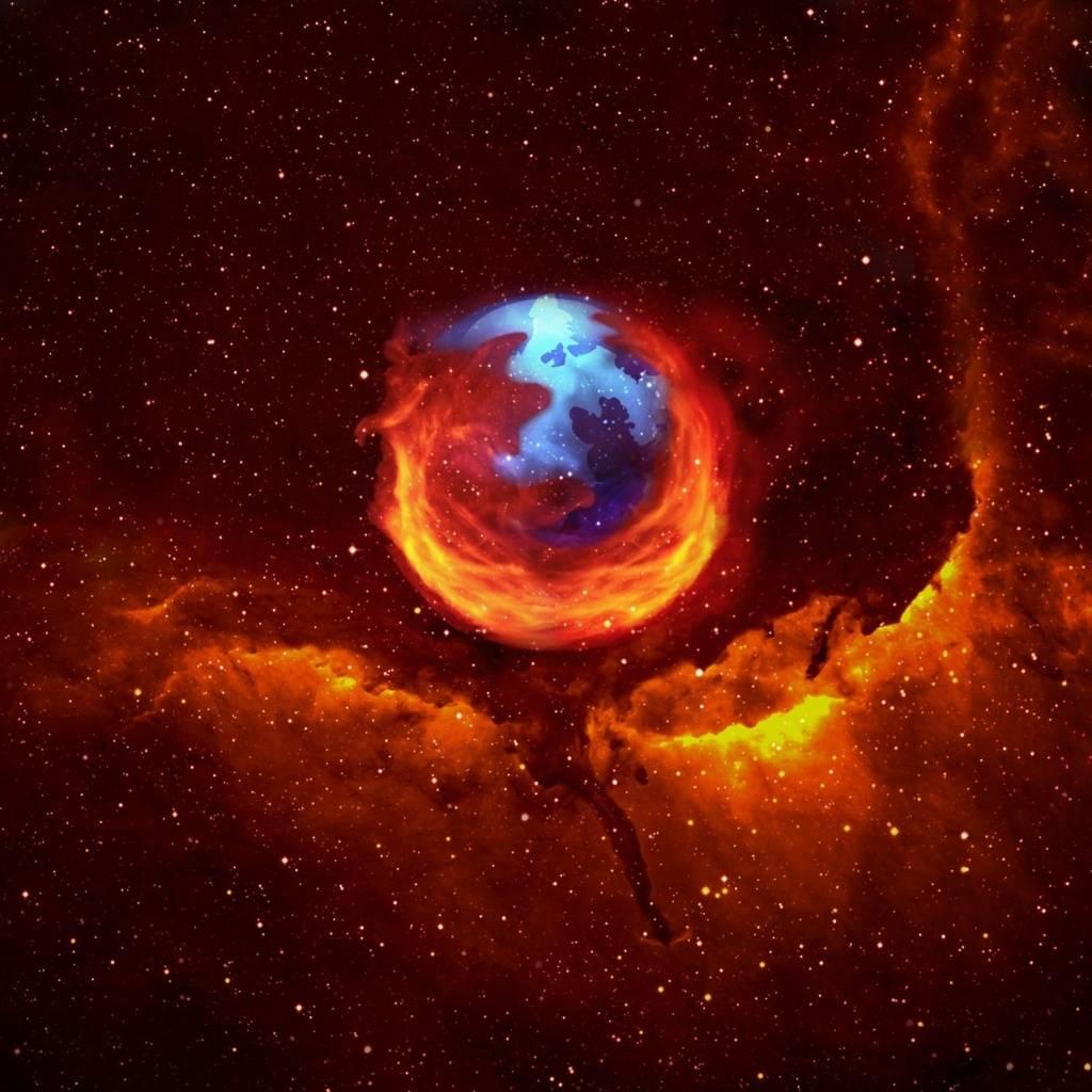 Firefox Nebula