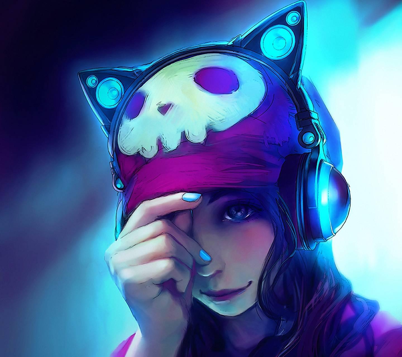 Meow goth