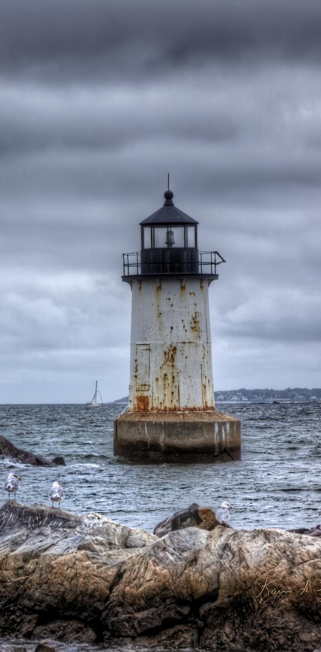 BSI Lighthouse 10