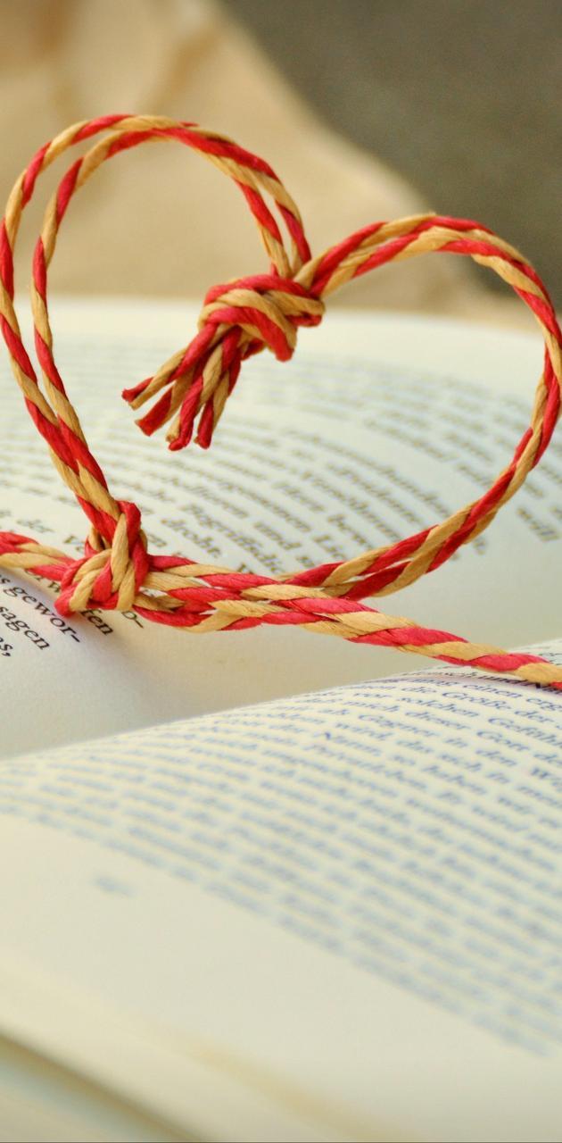 Book Heart