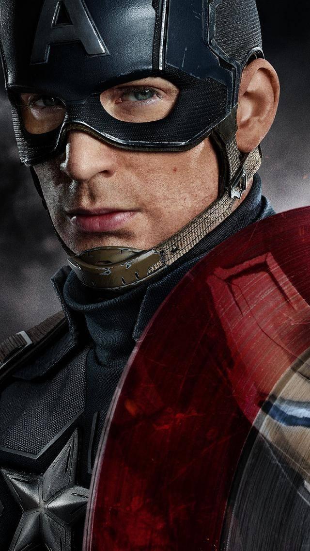 Civil War HD