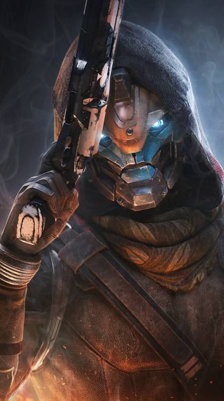 Cayde 6 Ringtones And Wallpapers Free By Zedge