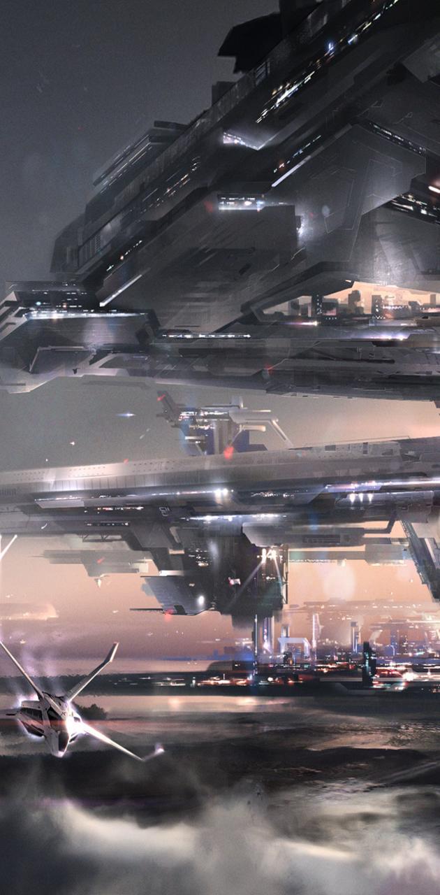 Star Trek City