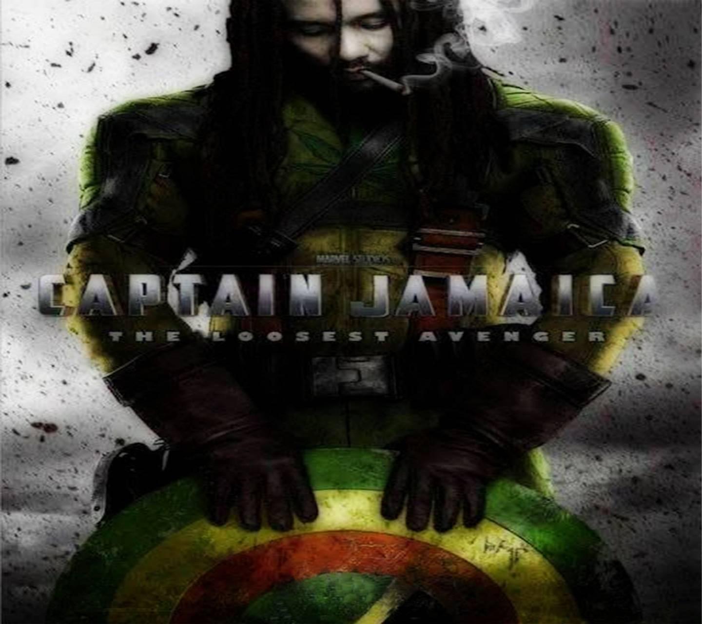 Captain Jamaic