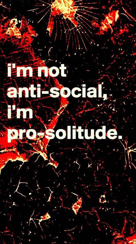Pro Solitude