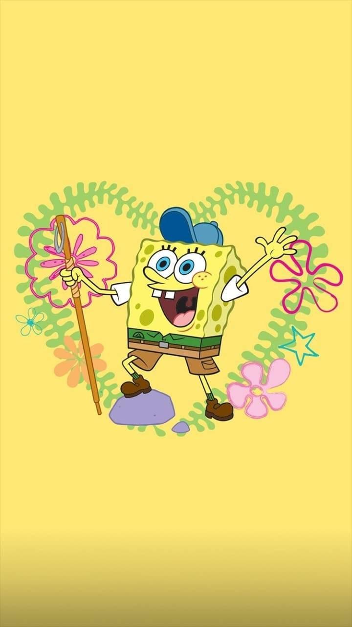 Spongebob Love