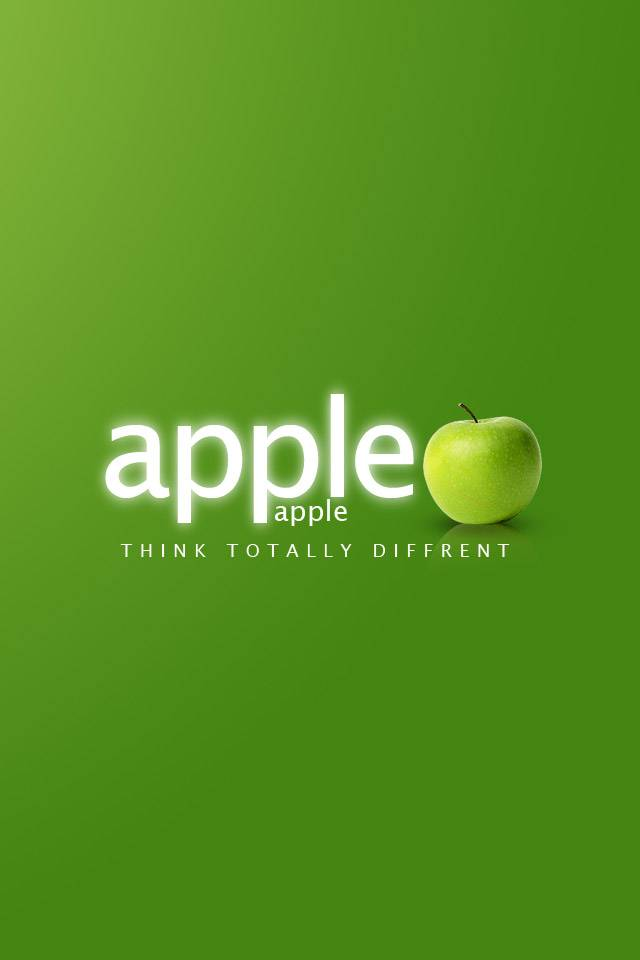 Think Different Wallpaper By Crazyali1 C2 Free On Zedge