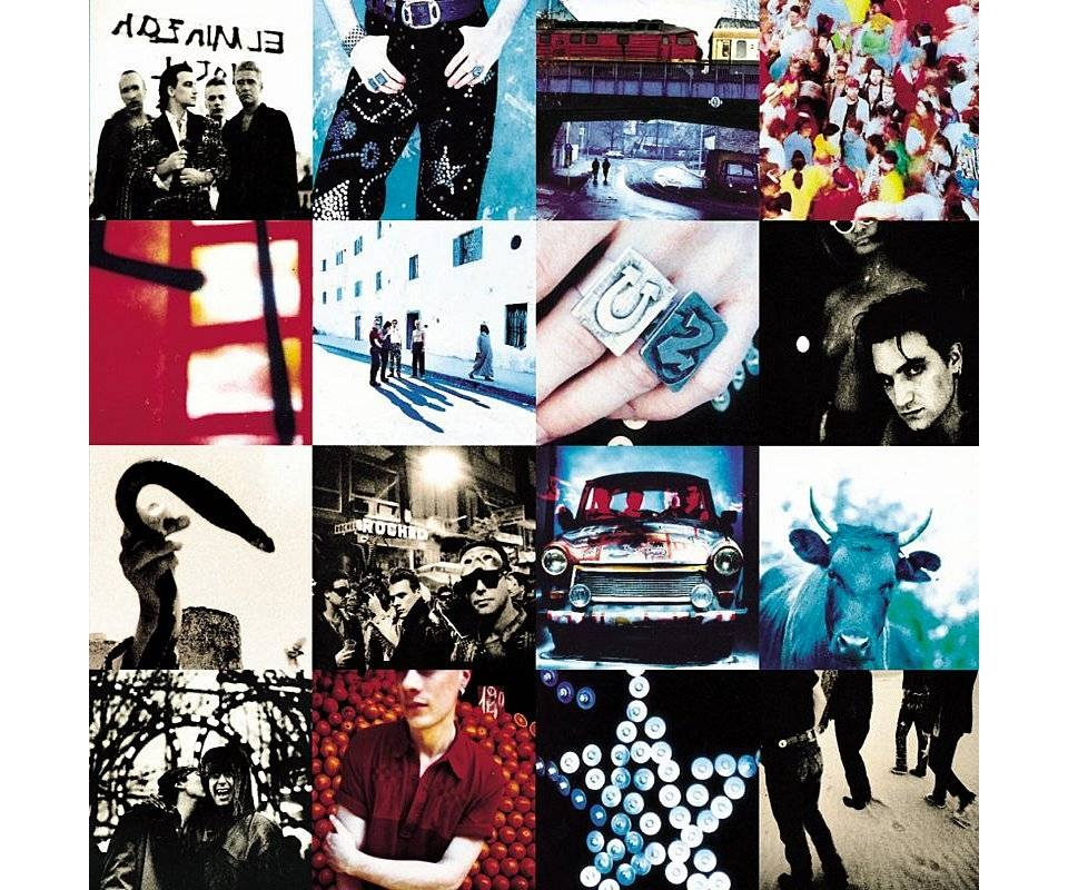 u2 achtung baby wallpaper by exarkun1138 05 free on zedge�
