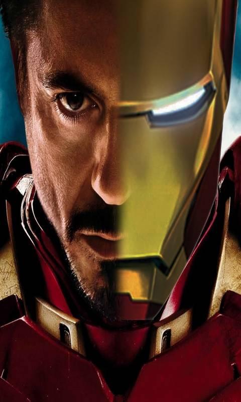 Risultato immagini per Tony stark