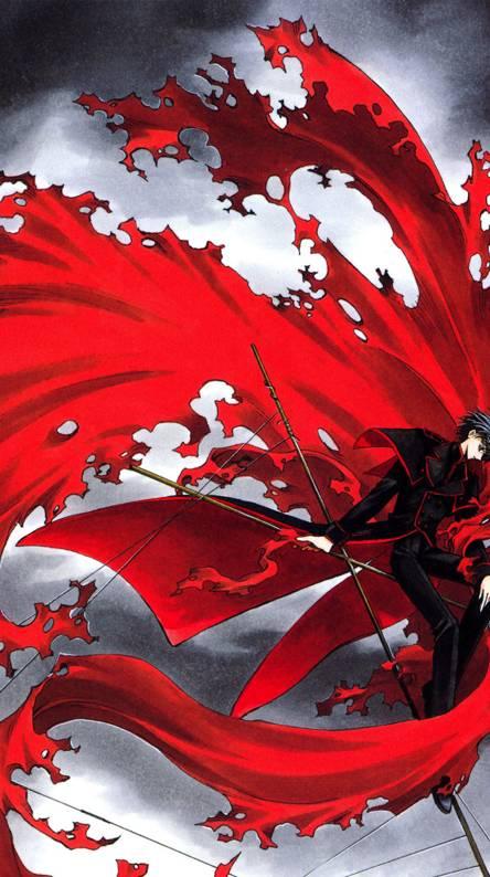 Crimson Seal
