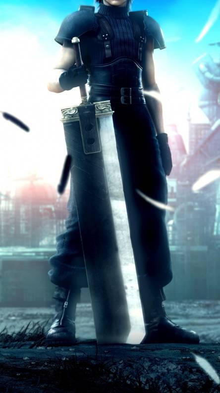 Unduh 72+ Wallpaper Final Fantasy Zedge HD Terbaik