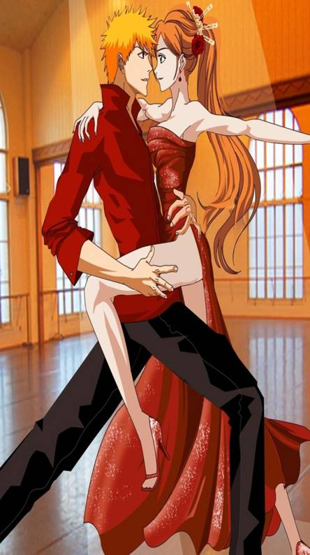 Bleach tango