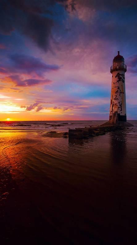lighthouse wallpaper hd