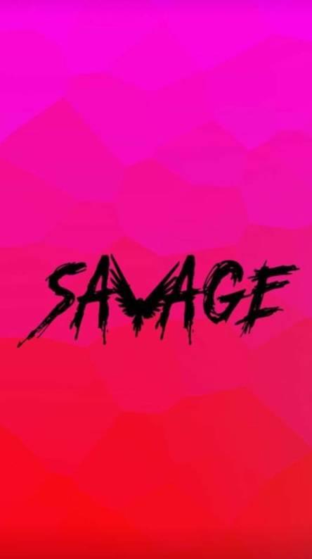 Savage Wallpaper