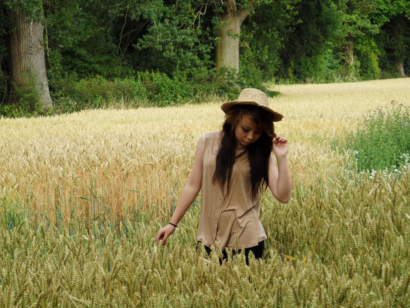 Model In Field