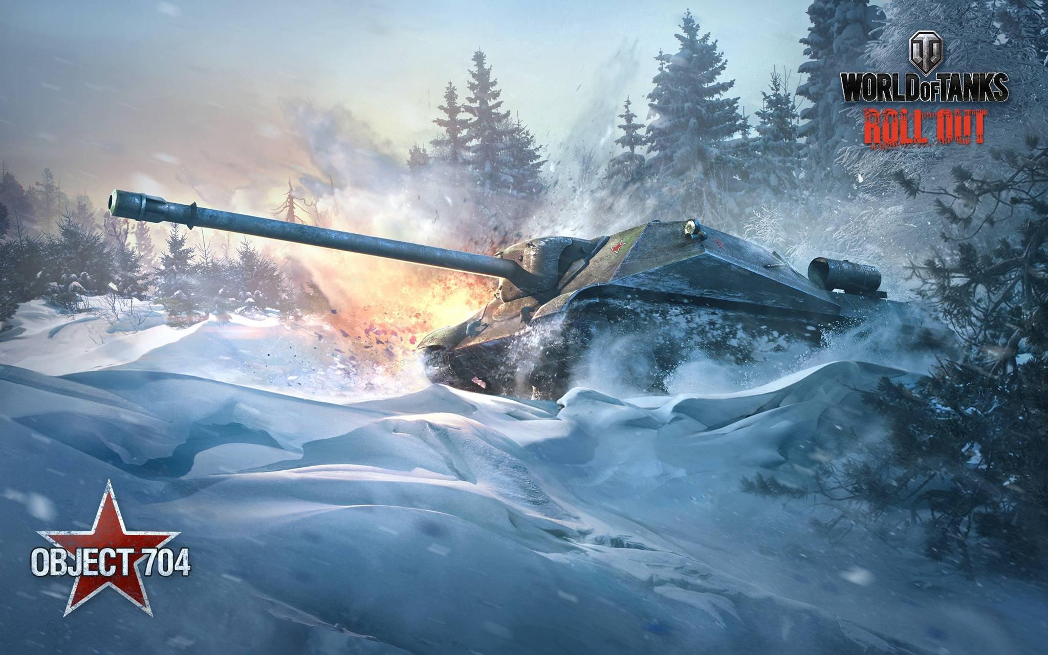 Object 704 World Of