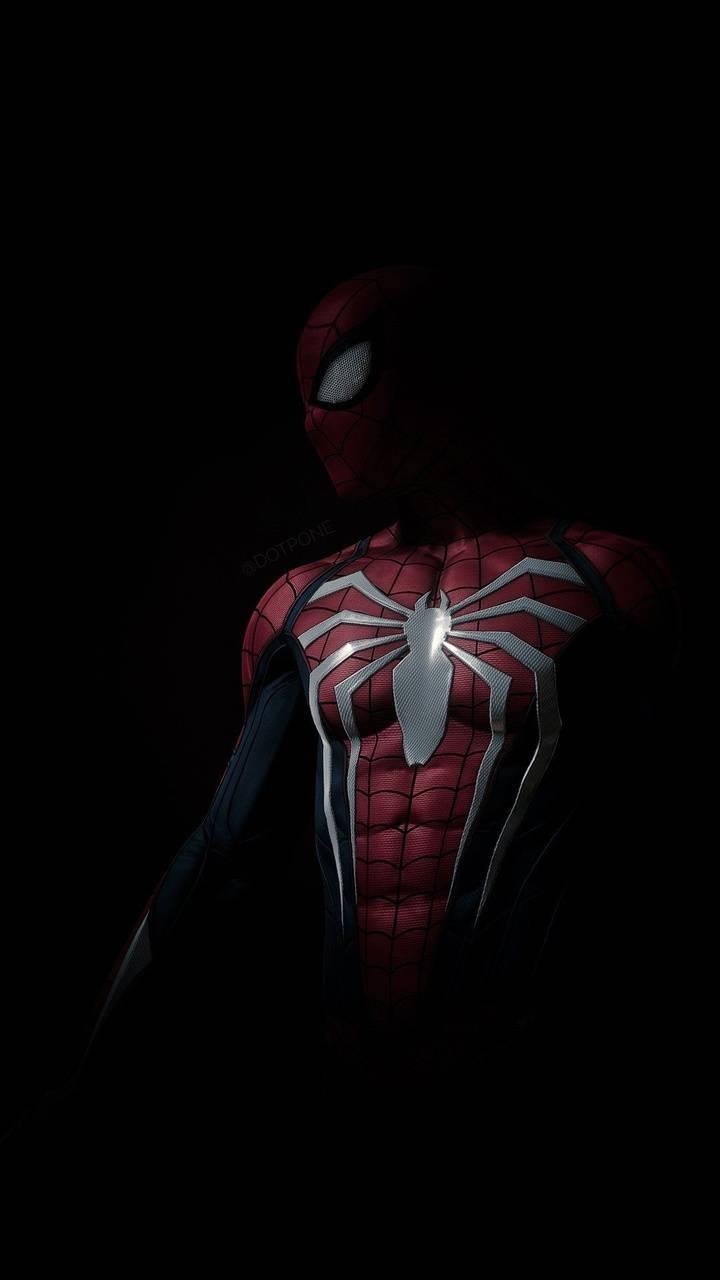 Spiderman wallpaper by Charlestoon08