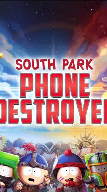 South park (pam pam) ringtone
