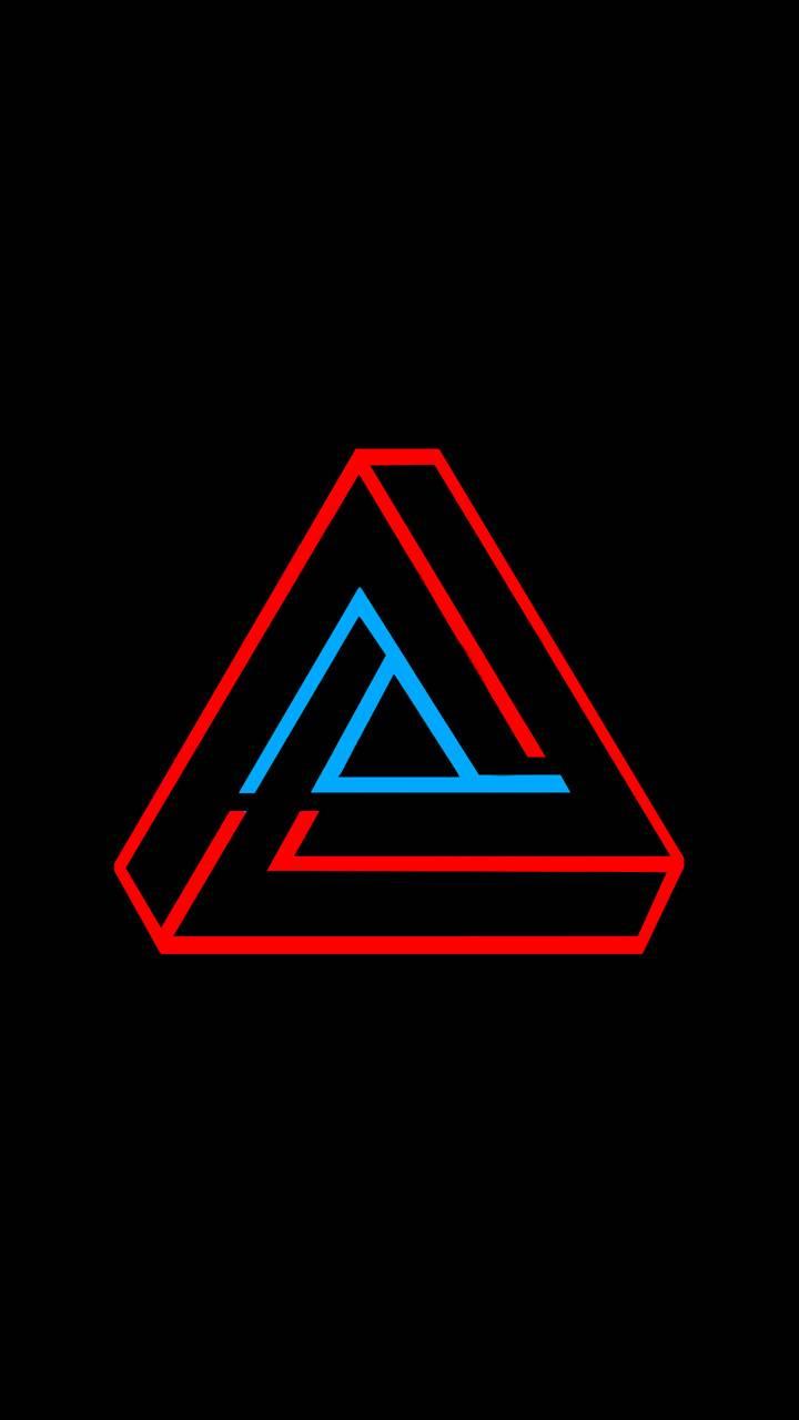 The Triangle AMOLED