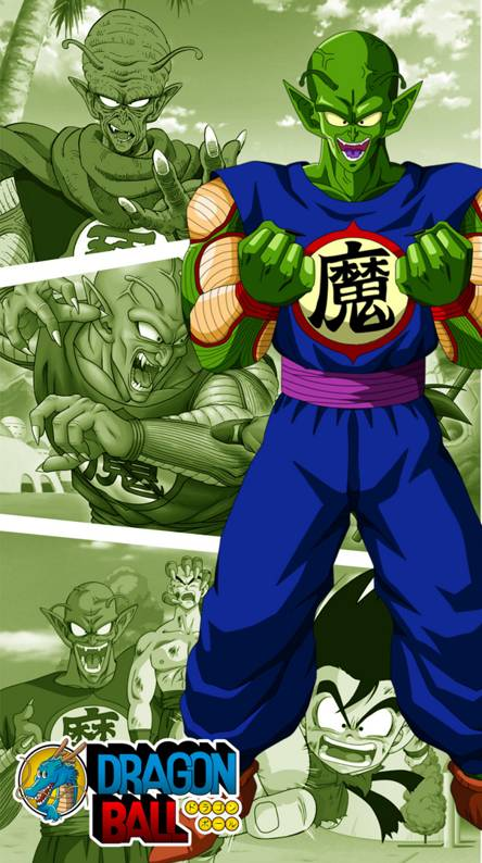 Piccolo Wallpapers Free By Zedge