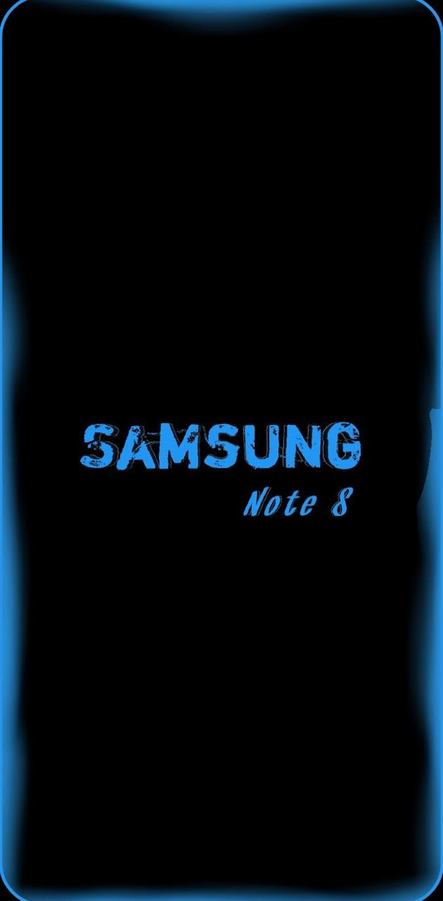 Note 8 note