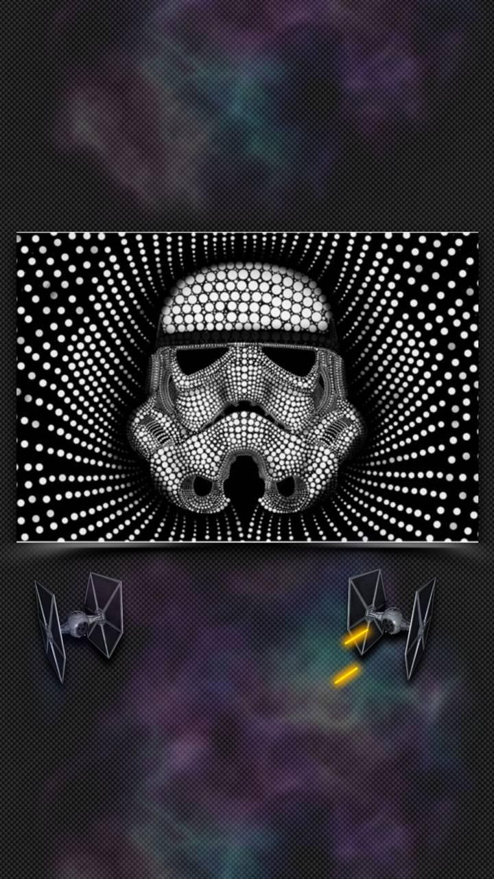 StormTrooper Pebble