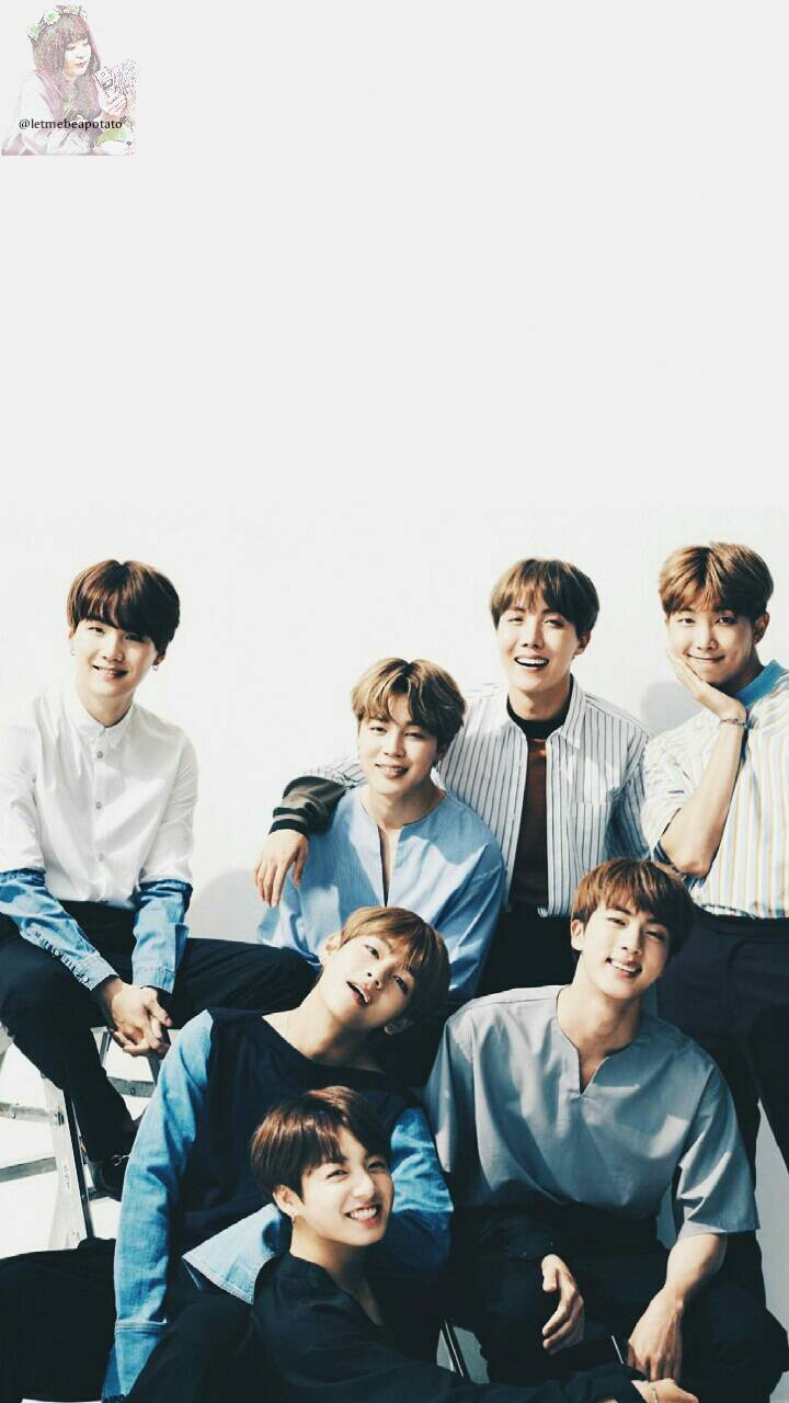 Bts Wallpaper By Letmebeapotato 2e Free On Zedge