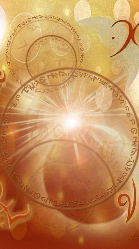 Arcane Runes Circles