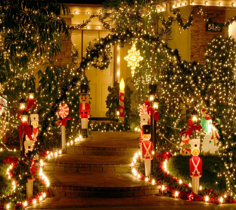 Merry Christmas----