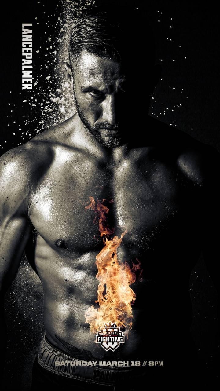 Lance Palmer Fire