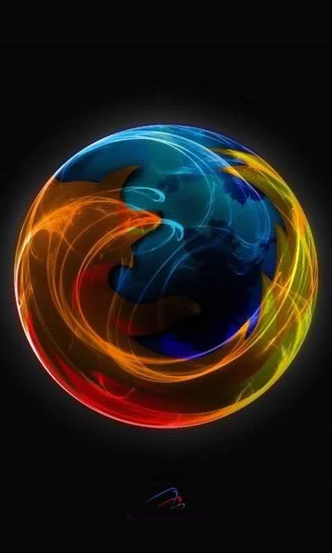 Crystal Firefox