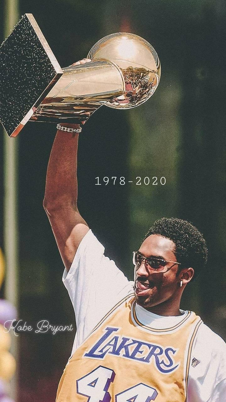 Kobe Bryant Winner
