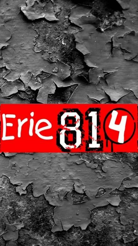 Erie pa Supreme 814