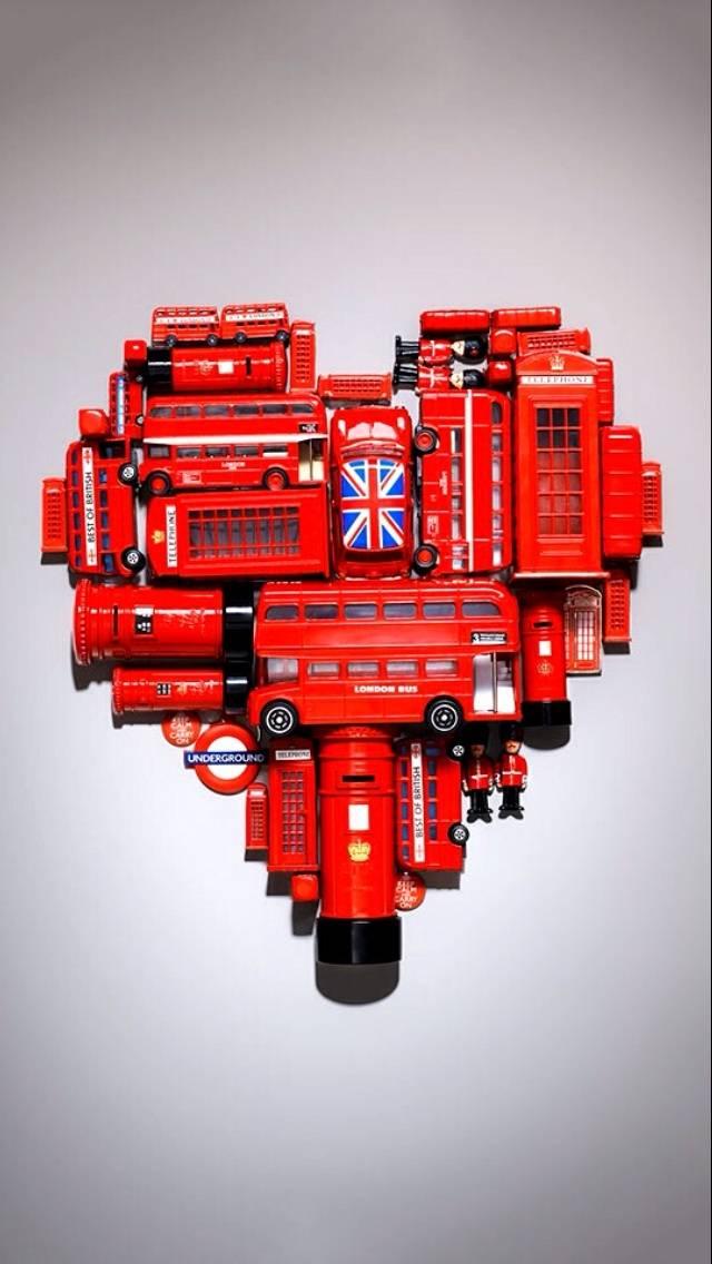 Love London Wallpaper By Chrismikeshaw 3b Free On Zedge