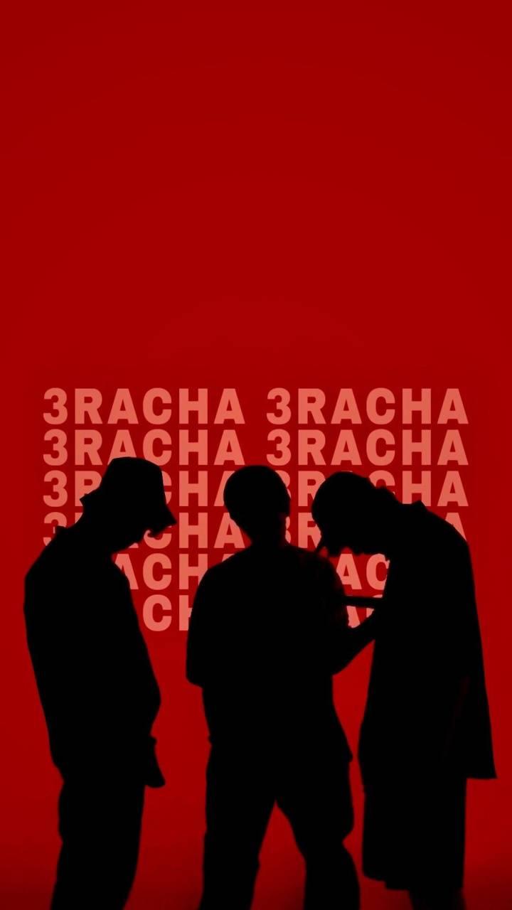 Skz 3racha
