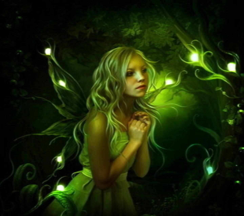 Neon Fairy Wallpaper by __JULIANNA__ - c3 - Free on ZEDGE™ Neon Fairy Wallpaper