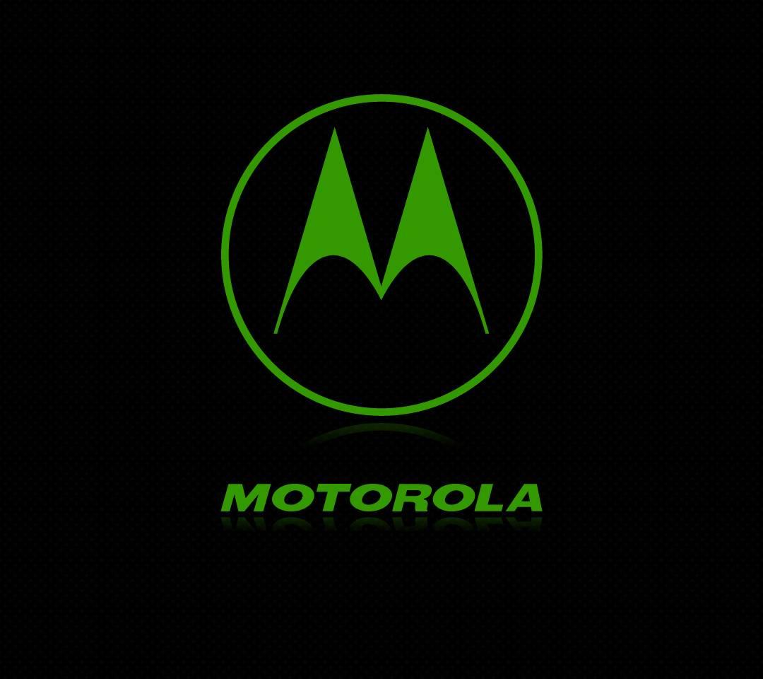 Motorola Green Wallpaper By MorochoRazri