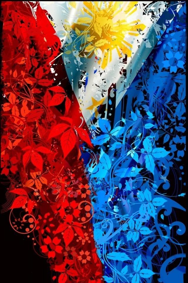 Philippine Flag Wallpaper By Argie0024
