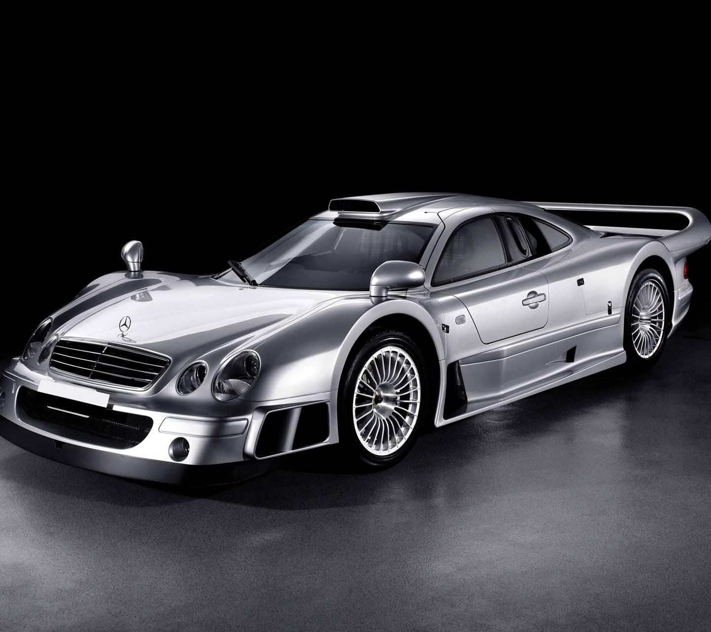 Racing Benz