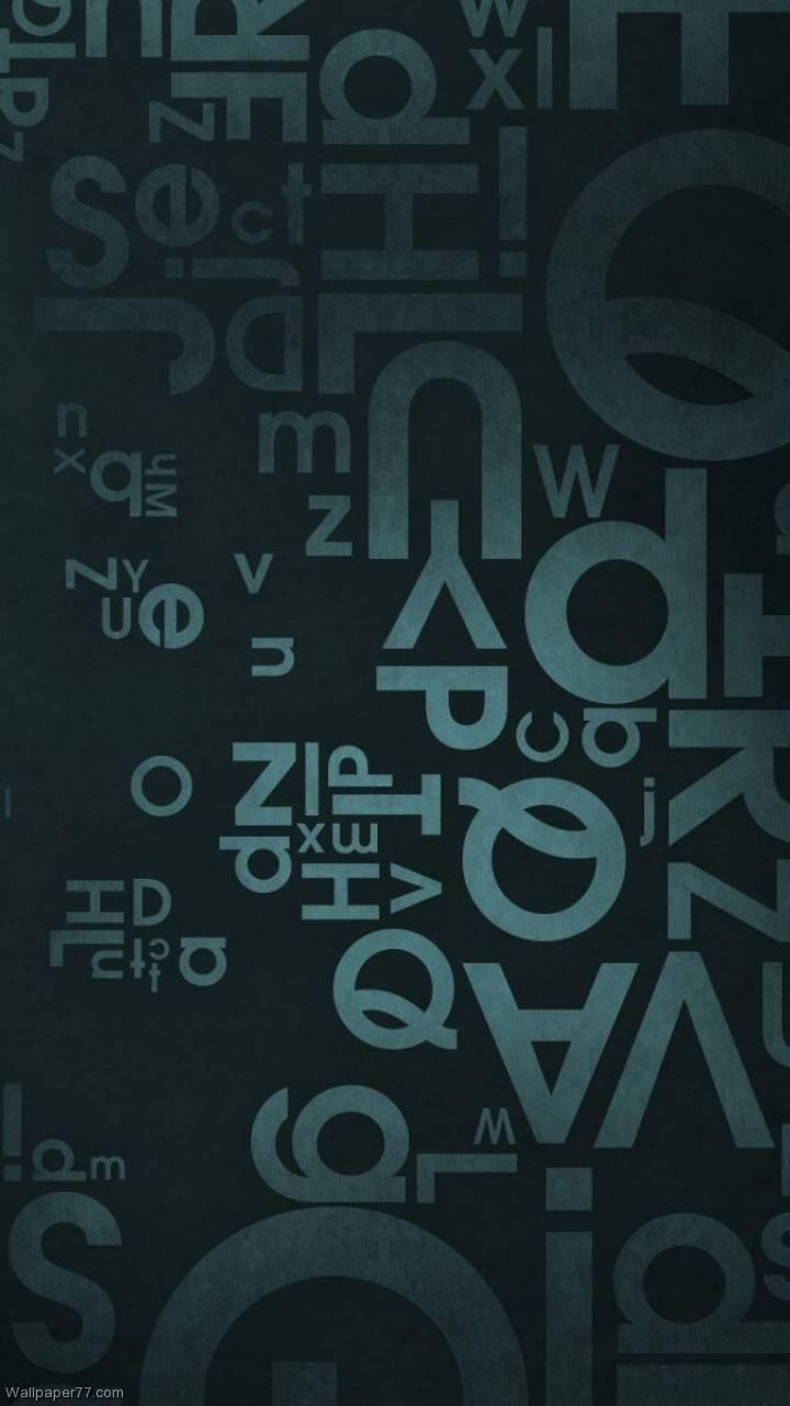 Letters HD