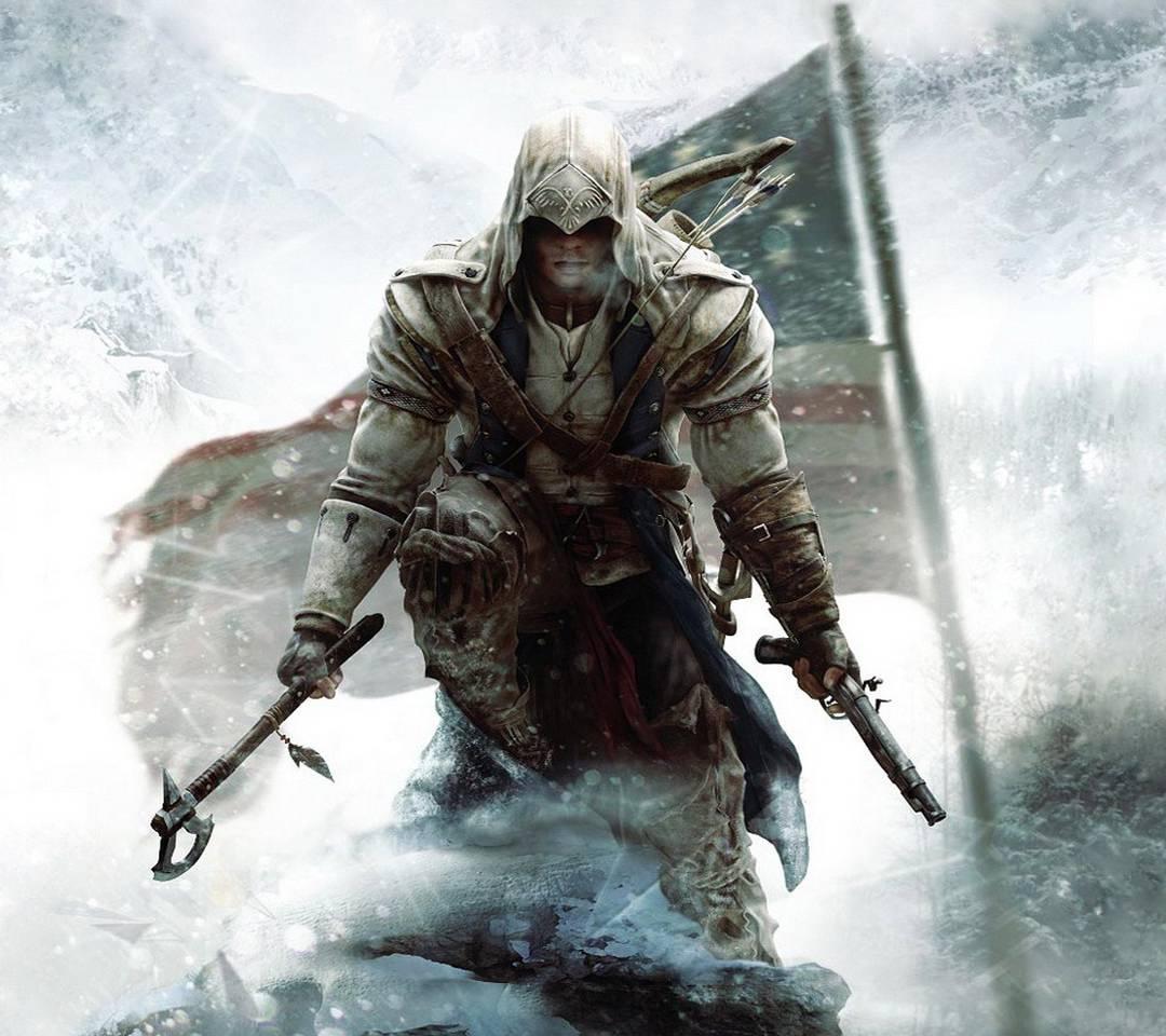 Assassins Creed 3new