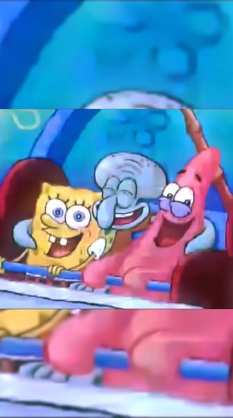 Spongebob Buddies