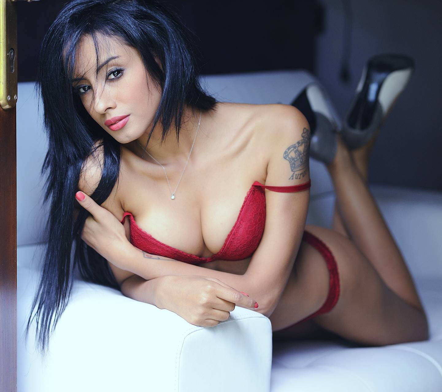 Red Hotness