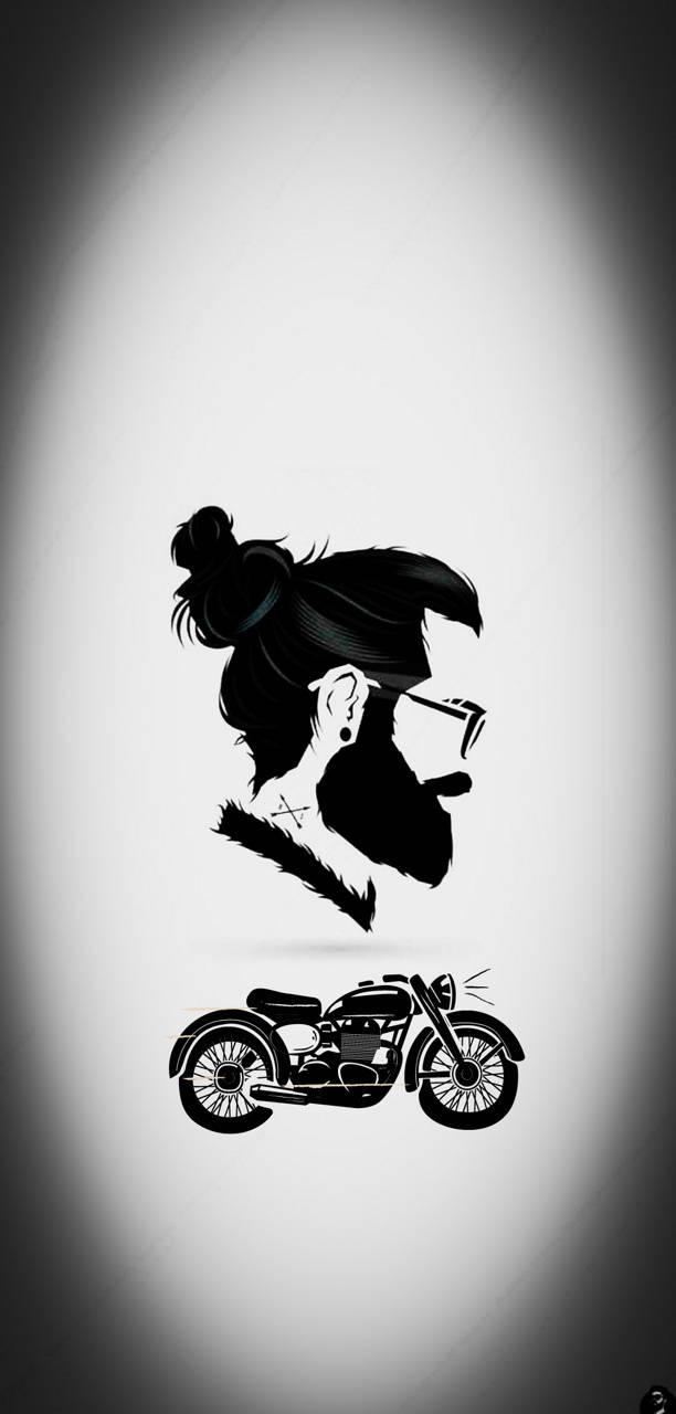 Beard Bike