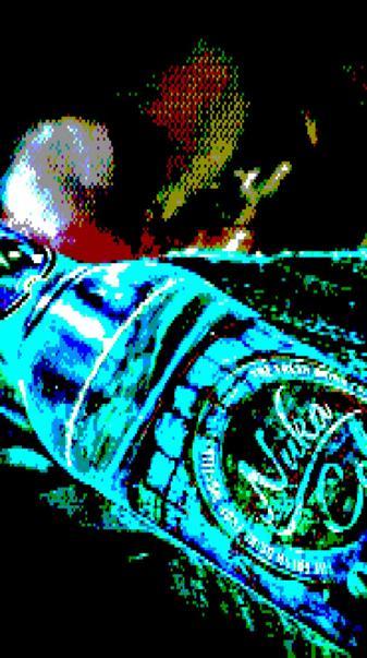 Pixelated Quantum