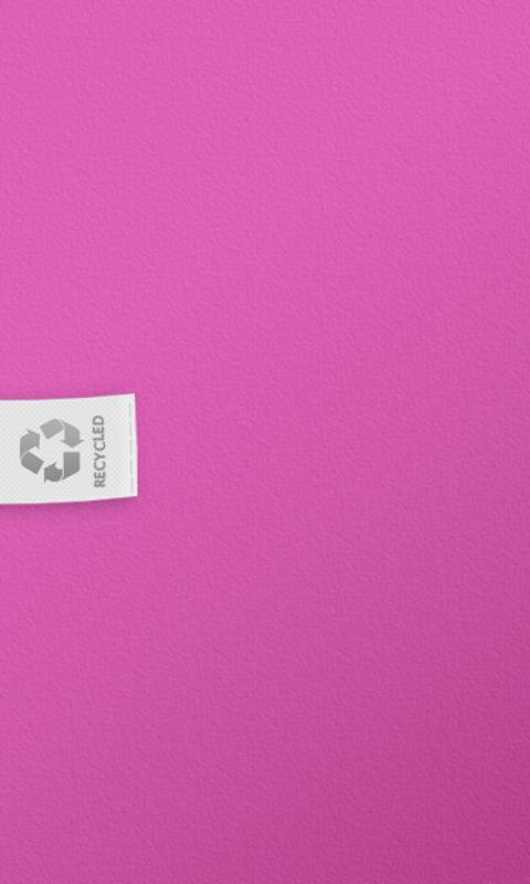 Pink Recycled