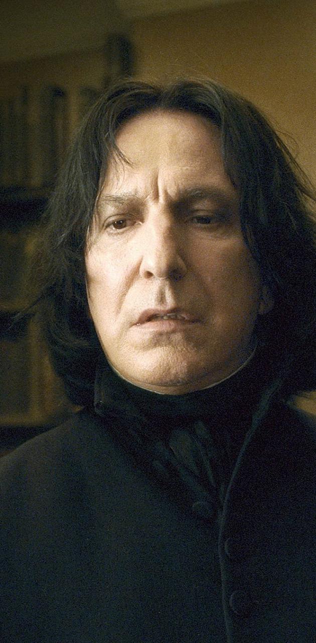 Prof Snape