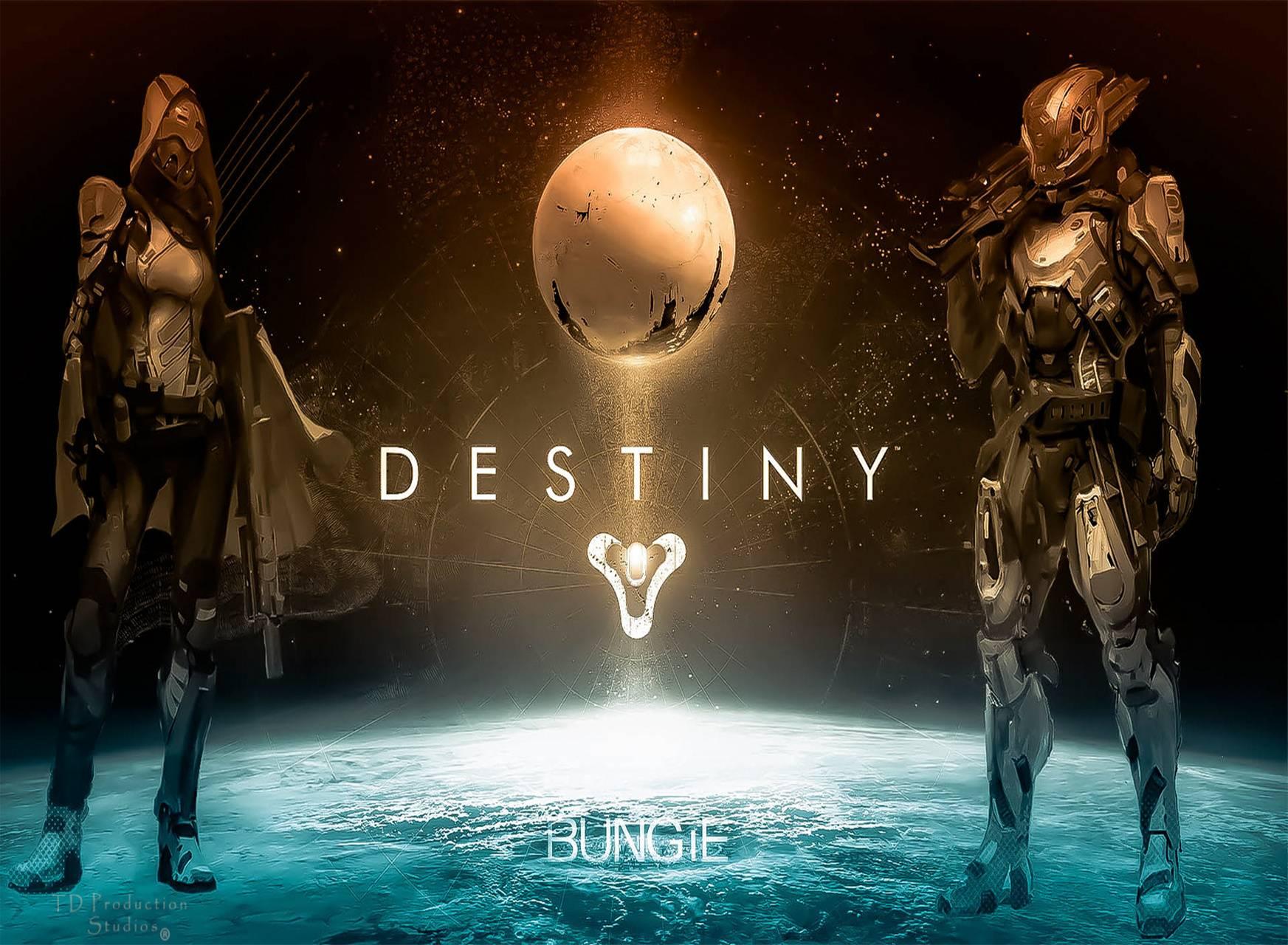 Bungies Destiny