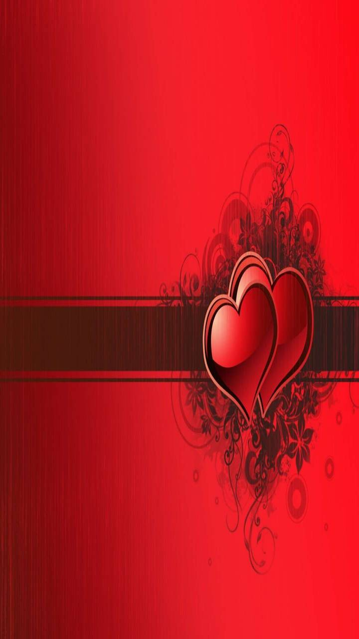 heart patteern